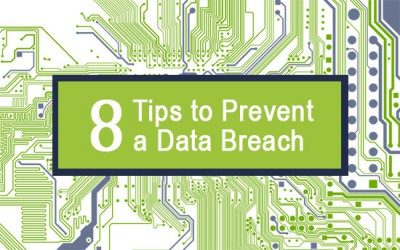 8 Tips for Preventing a Data Breach This Quarter