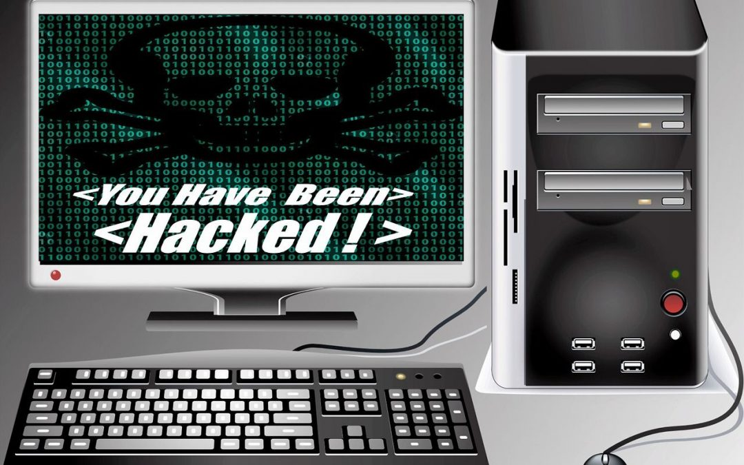 A Hacker's Primary Target